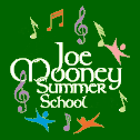 Joe Mooney Summer School Logo